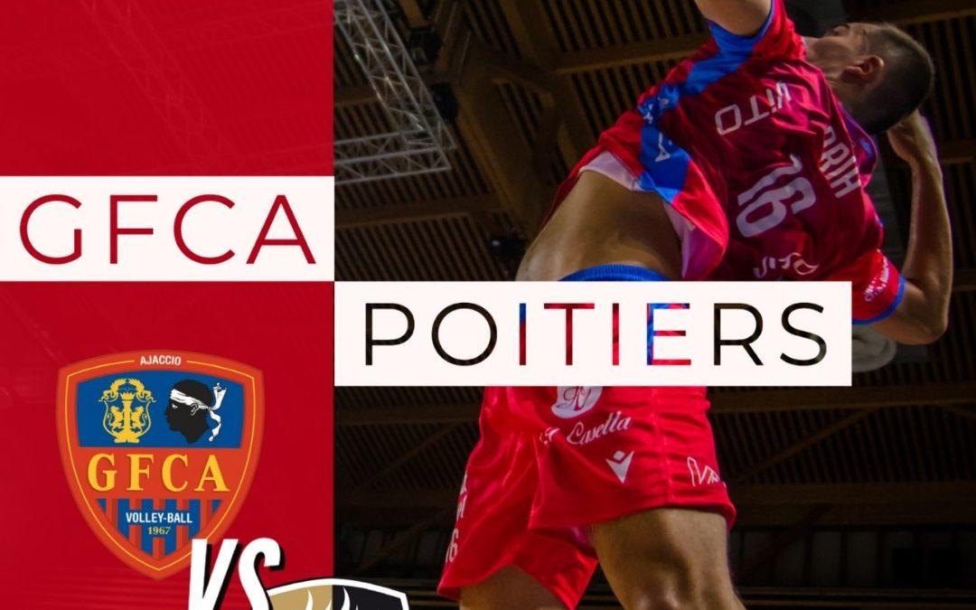 GFCA VS POITIERS 03/10/2020