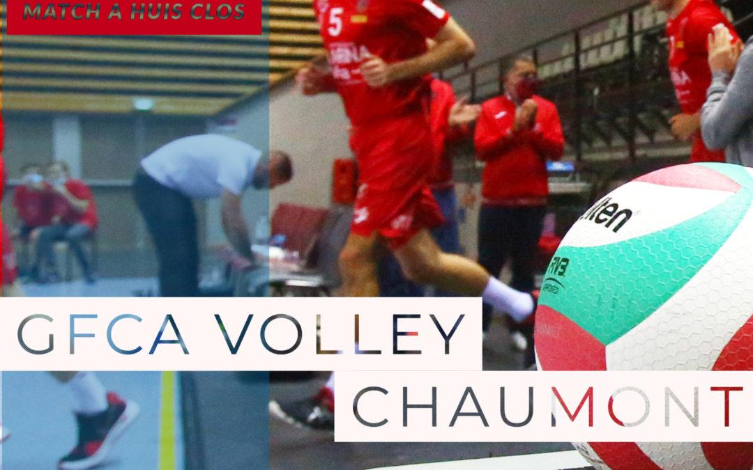 GFCA | CHAUMONT J15 LAM