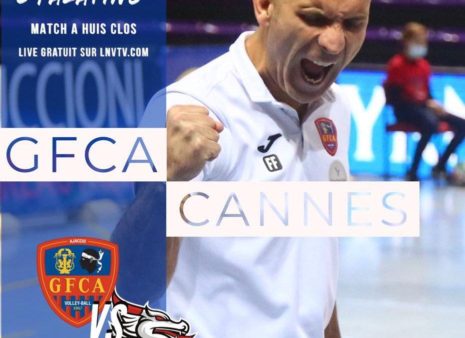 GFCA | CANNES J24